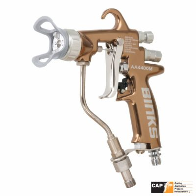 Binks AA4400M Airless Spuitpistool