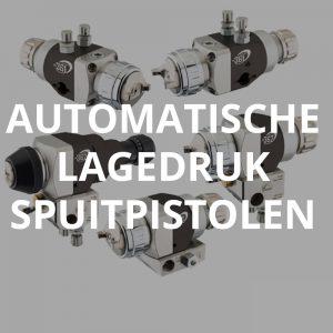 Automatische Lagedruk Spuitpistolen